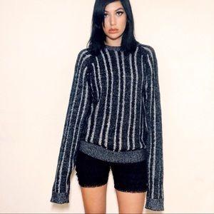 Sweaters - 90s Oversized Kurt Sweater 🖤🌚